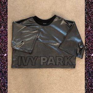 NWOT Ivy Park Top